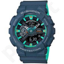 Vyriškas laikrodis Casio G-Shock GA-110CC-2AER