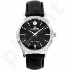 Moteriškas laikrodis GINO ROSSI GR10398JS