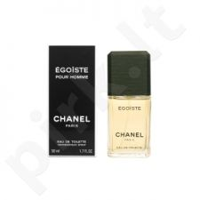 CHANEL EGOISTE EDT vapo 50 ml vyrams