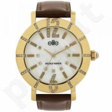 Moteriškas laikrodis ELITE E53502G/105