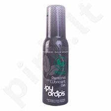 Mėtinis lubrikantas-kremas Joy Drops (100ml)