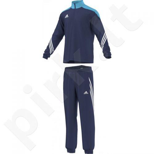 Varžybinis sportinis kostiumas  Adidas Sereno 14 F49676