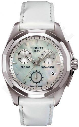 Laikrodis TISSOT PRC 100 kvarcinis T0082171611100
