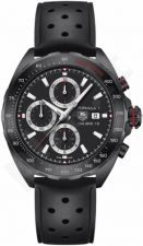 TAG HEUER F1 laikrodis-chronometras CALIBRO 16 CAZ2011FT8024