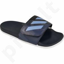 Šlepetės Adidas Adilette Cloudfoam Plus Adjustable Slides M BB4509