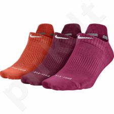 Kojinės Nike Dri-FIT Cotton 3 poros SX4842-963