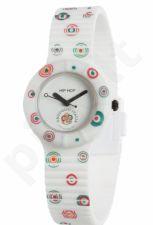 Laikrodis HIP HOP - EXPO 2015 Bianco/White  HWU0563