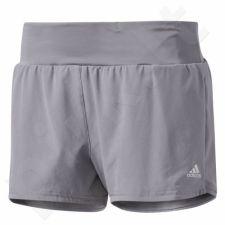 Bėgimo šortai Adidas Grete Short W B47753
