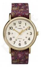 Laikrodis TIMEX MODEL WEEKENDER TW2P81000