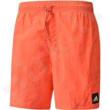 Maudymosi šortai Adidas Easy Coral S17 M BJ8788