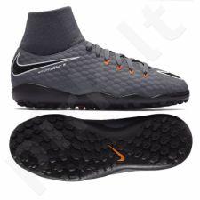 Futbolo bateliai  Nike Hypervenom PhantomX 3 Academy DF TF Jr AH7293-081