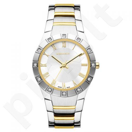 Moteriškas laikrodis Rodania 25034.82