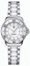 Laikrodis TAG HEUER F1 moteriškas WAH1315BA0868