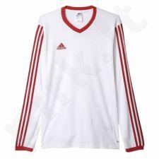 Marškinėliai futbolui Adidas Tabela 14 Long Sleeve Jersey Junior F50429