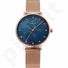 Moteriškas laikrodis Obaku V186LXVLMV