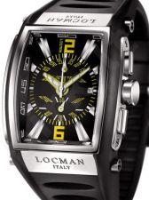 Laikrodis LOCMAN TREMILA OVERSIZE BLACK 026000BKNYL5BKK