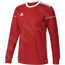 Marškinėliai futbolui Adidas Squadra 17 Long Sleeve M BJ9186