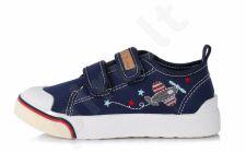 D.D. step mėlyni batai 20-25 d. csb-091