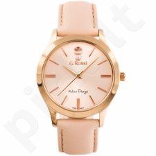 Moteriškas laikrodis GINO ROSSI GR10398R
