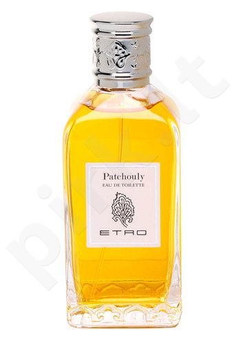 ETRO Patchouly, EDT moterims ir vyrams, 50ml