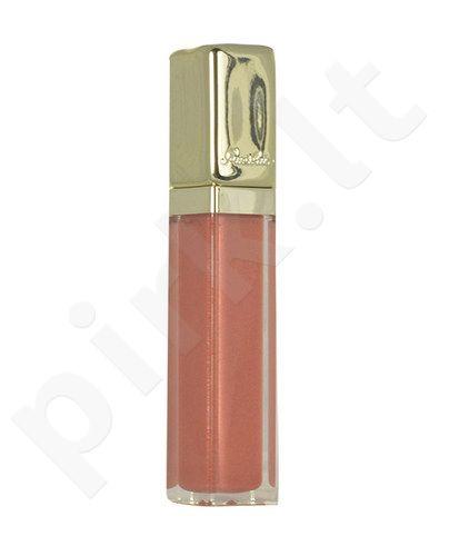 Guerlain KissKiss lūpų blizgis, kosmetika moterims, 6ml, (847 Peche Charnelle)