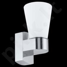 Sieninis šviestuvas EGLO 94988 | CAILIN