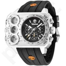 Timberland HT3 TBL.13673JS/02S vyriškas laikrodis-chronometras