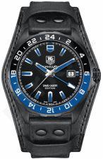 Laikrodis TAG HEUER F1 CALIBRO7 GMT DAVID GUETTA WAZ201AFC8195