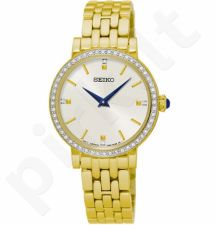 Moteriškas laikrodis Seiko SFQ808P1