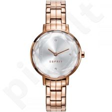Esprit ES109312006 Rose Gold moteriškas laikrodis