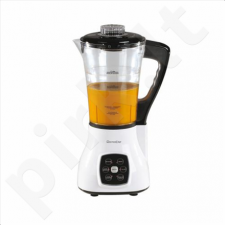 DomoClip Blender Multifunction heater DOP140W White, 300/ 800 W, Plastic, 1,7 L,