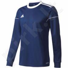 Marškinėliai futbolui Adidas Squadra 17 Long Sleeve M BJ9192