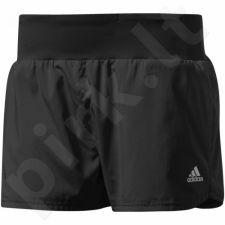 Bėgimo šortai Adidas Grete Short W B47755