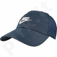 Kepurė  su snapeliu Nike Sportswear Heritage 86 W 828646-464