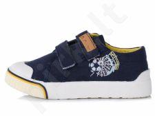 D.D. step tamsiai mėlyni batai 20-25 d. csb-090