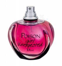 Christian Dior Poison Girl, Unexpected, tualetinis vanduo moterims, 100ml, (Testeris)