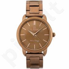 Moteriškas laikrodis GINO ROSSI GR10659R
