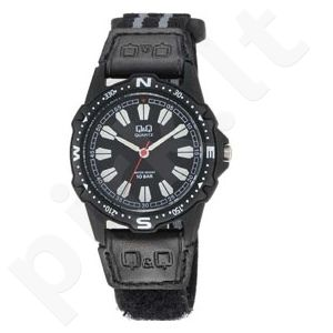 Vaikiškas laikrodis Q&Q VQ56J001Y