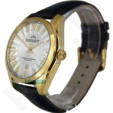 Vyriškas laikrodis BISSET Totenchout Steel BS25C15 MG WH BK