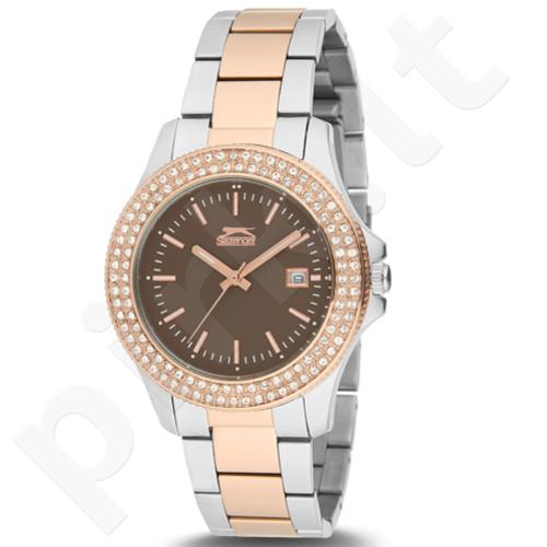 Moteriškas laikrodis Slazenger Style&Pure SL.9.1149.3.06