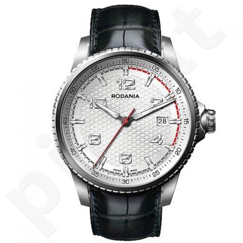 Vyriškas laikrodis Rodania 25055.20