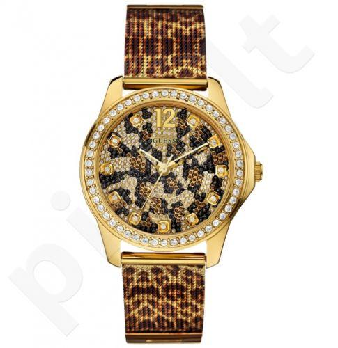 Moteriškas GUESS laikrodis W0333L1