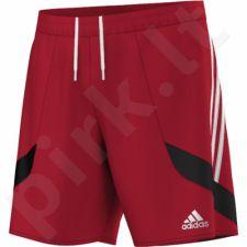 Šortai futbolininkams Adidas Nova 14 Junior G70829