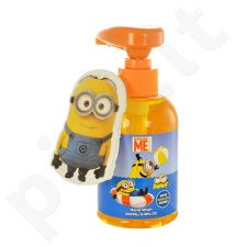 Minions Hand Wash With Giggling Sound, kosmetika moterims, 250ml