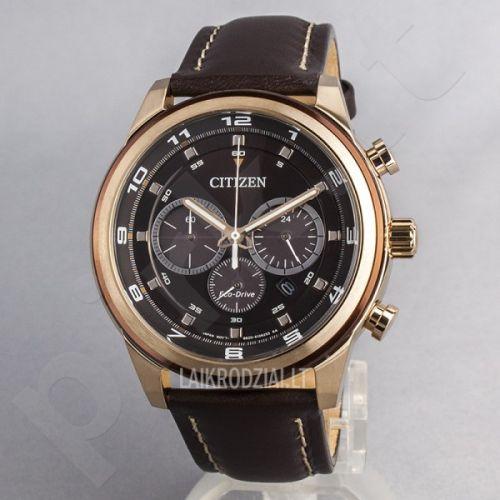 Vyriškas laikrodis Citizen CA4037-01W