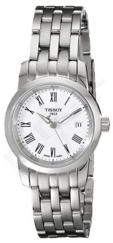 Laikrodis TISSOT CLASSIC DREAM  T0332101101300