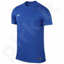 Marškinėliai futbolui Nike PARK VI Junior 725984-463