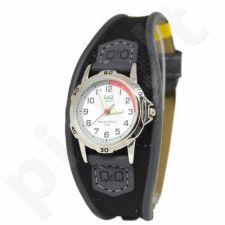 Moteriškas laikrodis Q&Q VU26J314