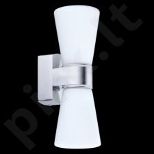 Sieninis šviestuvas EGLO 94989 | CAILIN