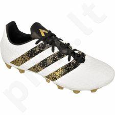 Futbolo bateliai Adidas  ACE 16.4 FxG M S42139